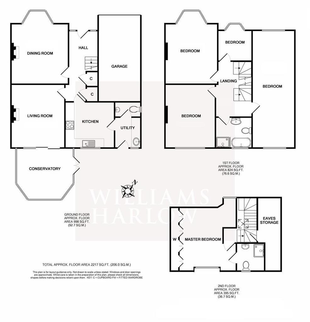 Floorplan: House sunnymede avenue carshalton FLOORPLAN.jpg