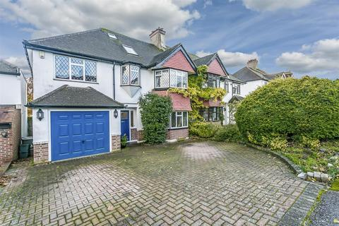 5 bedroom semi-detached house for sale - Sunnymede Avenue, Carshalton