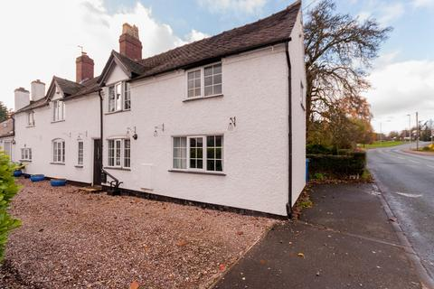 2 bedroom cottage for sale - Stafford Road, Lichfield, WS13