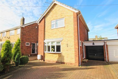 3 bedroom link detached house for sale - Highfield Road, Beverley