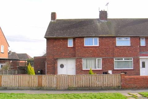 2 bedroom semi-detached house to rent - Briar Avenue, Brandon