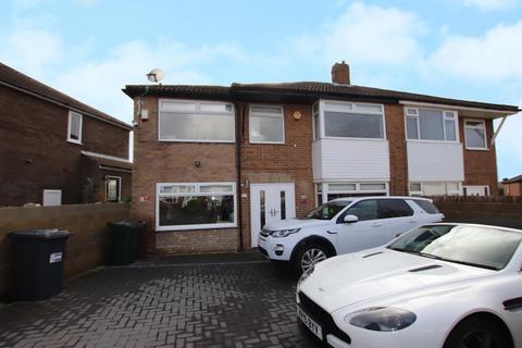 4 bedroom semi-detached house for sale - Wyke Crescent, Wyke, Bradford
