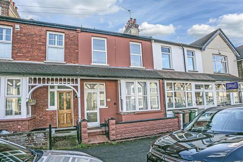 2 bedroom terraced house to rent - Rectory Road, Sutton
