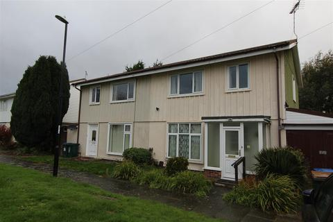 3 bedroom semi-detached house to rent - Whitchurch Way, Coventry