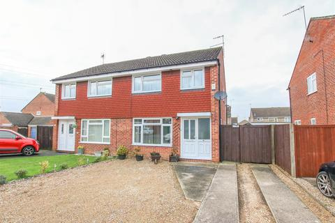 3 bedroom semi-detached house for sale - Rowland Way, Aylesbury