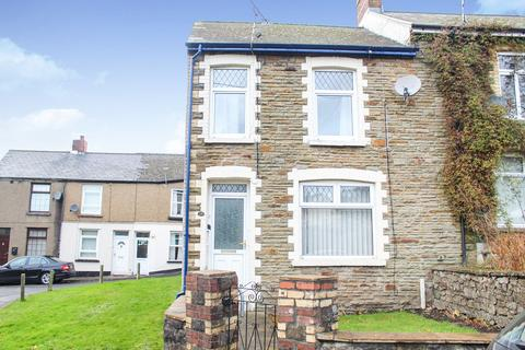 3 bedroom end of terrace house for sale - Charles Street, Blaenavon, Pontypool, NP4