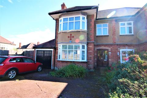 3 bedroom semi-detached house for sale - Saxon Way, Southgate, N14