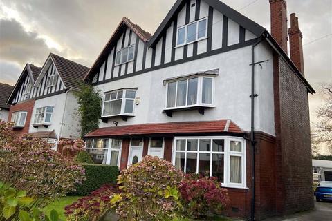 5 bedroom semi-detached house for sale - Ryebank Road, Chorlton, Manchester