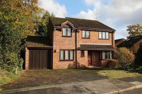 5 bedroom house for sale - Brackenwood Drive, Tadley