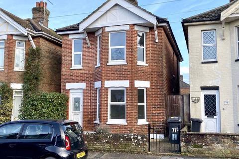 3 bedroom house to rent - SPACIOUS THREE BEDROOM HOUSE, Moordown