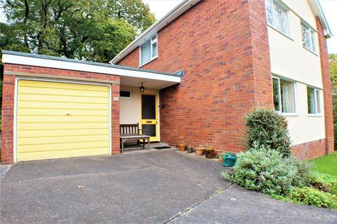 3 bedroom detached house for sale - St. Catwg Walk, Mayals, SA3 5ED