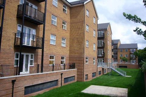 2 bedroom flat to rent - The Academy, Town Centre - AVAILABLE