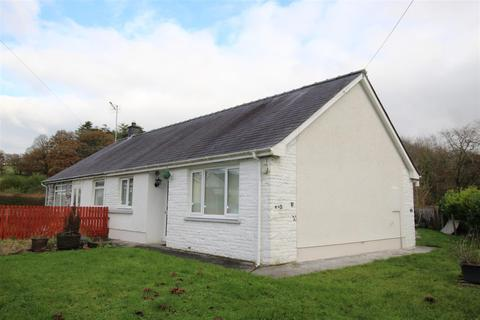 2 bedroom bungalow for sale - Olmarch, Llangybi, Lampeter