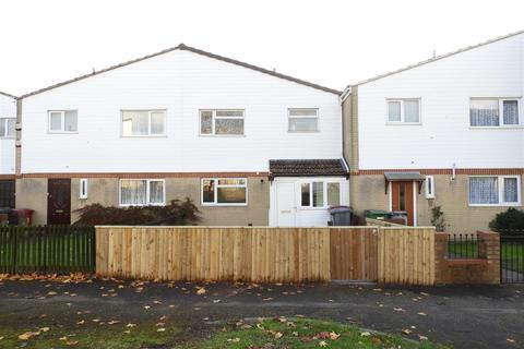 3 bedroom terraced house to rent - Kingsley Close, Reading
