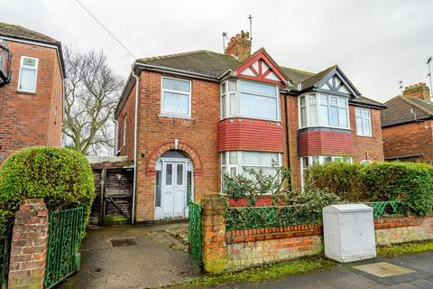 3 bedroom semi-detached house for sale - Eastward Avenue, Fulford, York