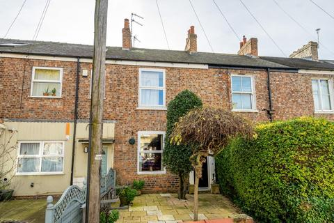 2 bedroom terraced house for sale - Heslington Road, York