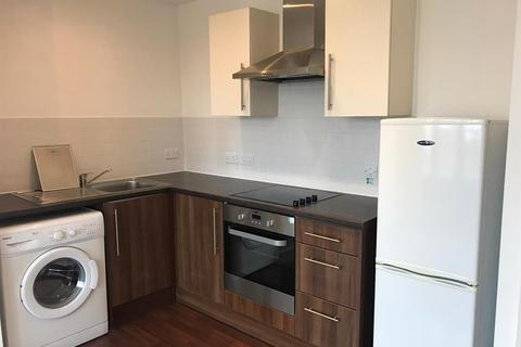 2 bedroom apartment to rent - Poplar House, Phoebe Street, Salford