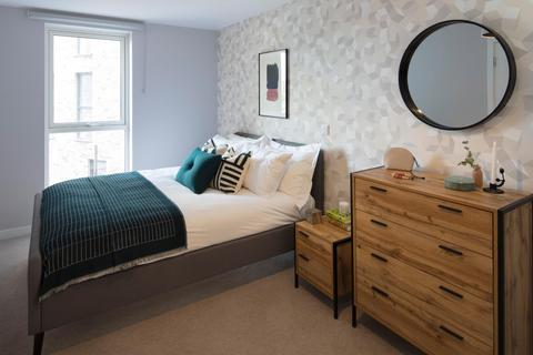 2 bedroom apartment to rent - Clippers Quay, Waterman Walk, Salford
