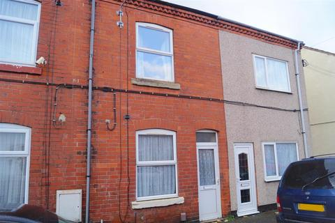 3 bedroom terraced house for sale - Talbot Street, Pinxton, Nottinghamshire