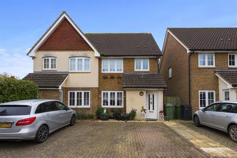 3 bedroom semi-detached house for sale - Forge Place, Horley