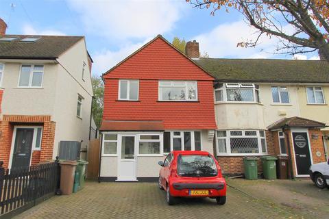 3 bedroom end of terrace house for sale - Ansell Grove, Carshalton