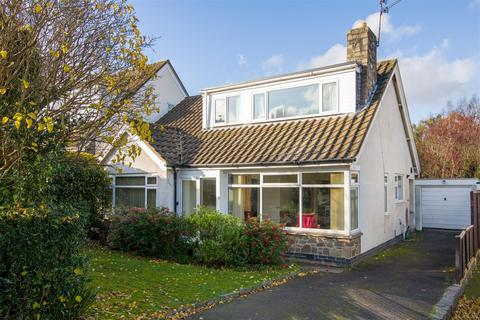 4 bedroom bungalow for sale - Perry Close, Woodhouse Eaves