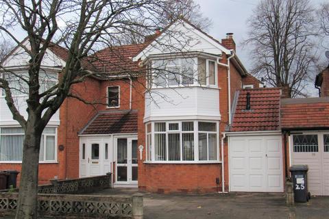 3 bedroom semi-detached house for sale - Hatchford Brook Road, Solihull