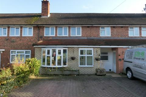 2 bedroom terraced house for sale - Clopton Road, Sheldon, Birmingham