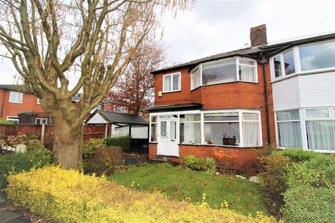 3 bedroom semi-detached house for sale - Linksway, Prestwich, Prestwich Manchester