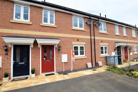 3 bedroom terraced house to rent - Hetterley Drive, Barleythorpe