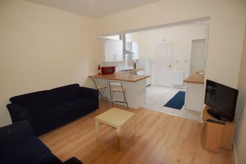 5 bedroom house share to rent - S11 - Pomona Street - 5 Bedrooms