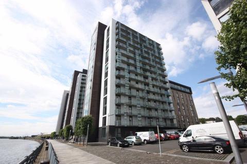 2 bedroom flat to rent - 14/3 16 Castlebank Place
