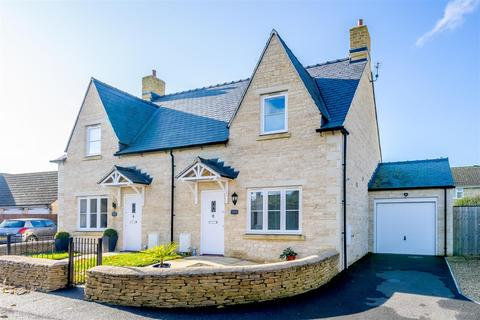 2 bedroom semi-detached house for sale - High Street, South Cerney, Cirencester