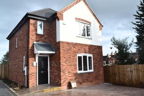 3 bedroom detached house for sale - Burton Road, Midway, Swadlincote