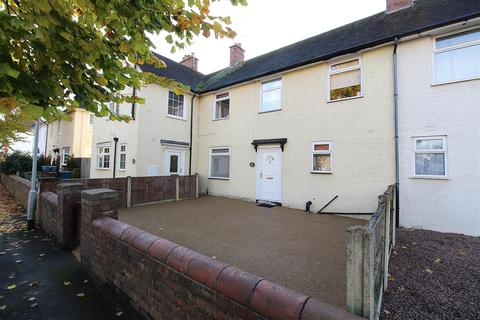 3 bedroom terraced house for sale - Siemens Road, Stafford, ST17 4DT