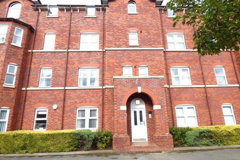 2 bedroom apartment to rent - Albany Road, Sale,M33 2BG