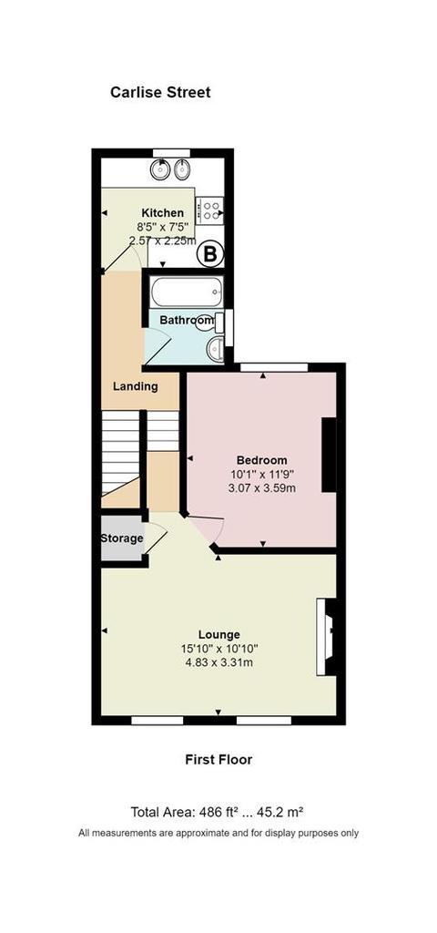 Floorplan: Carlise Street.jpg