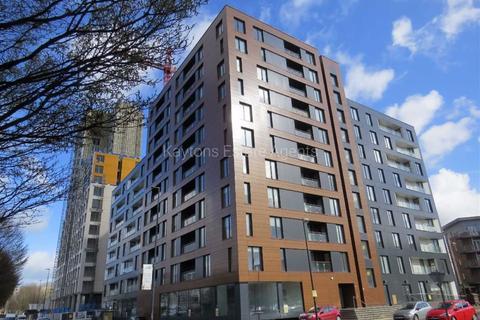 1 bedroom apartment to rent - The Exchange, Elmira Way, Salford Quays