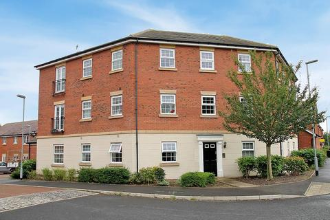 2 bedroom flat for sale - Williams Drive, Calverton, Nottingham