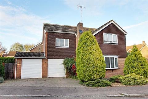 4 bedroom detached house for sale - Eaton Bray, Bucks-Beds Borders