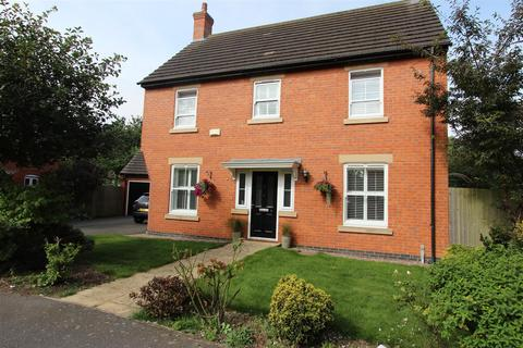 4 bedroom detached house to rent - Windle Drive, Bourne