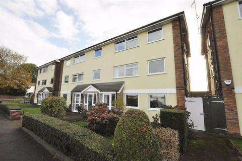 2 bedroom flat for sale - Campion Court, Campion Road, Leamington Spa
