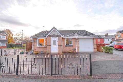 2 bedroom detached bungalow for sale - Ravensworth Court, Gateshead