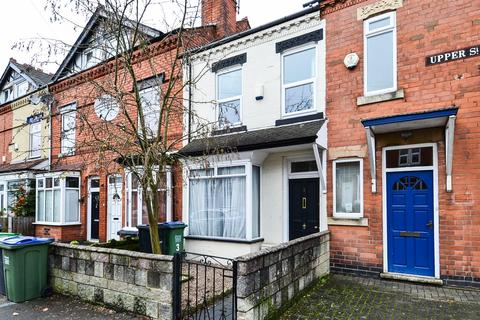 2 bedroom terraced house to rent - Upper St. Marys Road, Smethwick