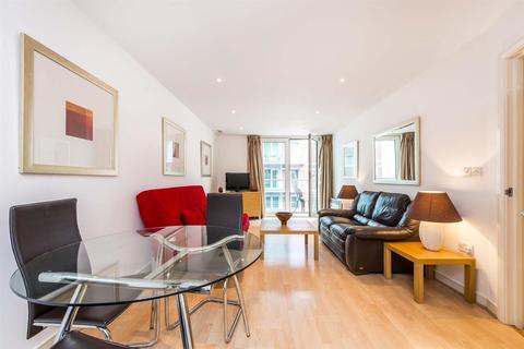 1 bedroom flat to rent - 9 Albert Embankment, Nine Elms, London SE1