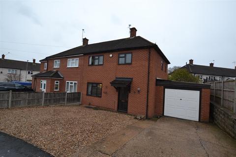 3 bedroom semi-detached house for sale - Hawthorn Road, Mountsorrel, Loughborough