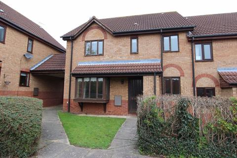 2 bedroom house to rent - Appletree Close, Linslade