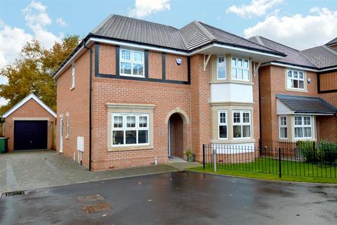 4 bedroom detached house for sale - The Croft, Duffield, Derbyshire