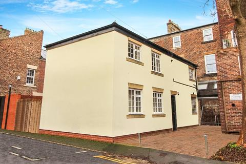 2 bedroom detached house to rent - Flat 16, Rear Sycamore Villas17-21 North TerraceNewcastle Upon Tyne