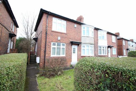 2 bedroom flat to rent - Benton Road, High Heaton, Newcastle Upon Tyne